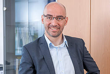 Dipl.-Wirtsch.-Ing. Jörg Schwarz Chief Executive Officer C + P Dynamic Living Sources GmbH & Co. KG