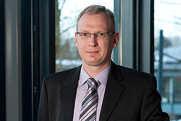 Dipl.-Ing. (FH) Marco Hirschl Niederlassungsleiter Christmann & Pfeifer Construction GmbH & Co. KG Hamburg.