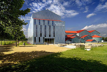 Roman Museum Archaeological Park