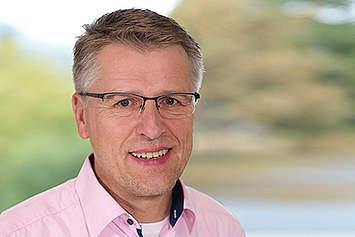 Dipl.-Ing. Matthias Acker Chief Executive Officer C + P Schlüsselfertiges Bauen GmbH & Co. KG Angelburg.